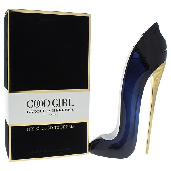 ada6541aec Carolina Herrera Good Girl EDP - Izzat Daouk