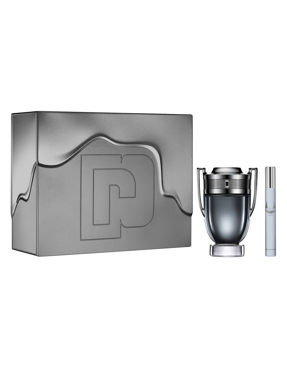 Paco Rabanne Invictus Intense Gift Set Izzat Daouk