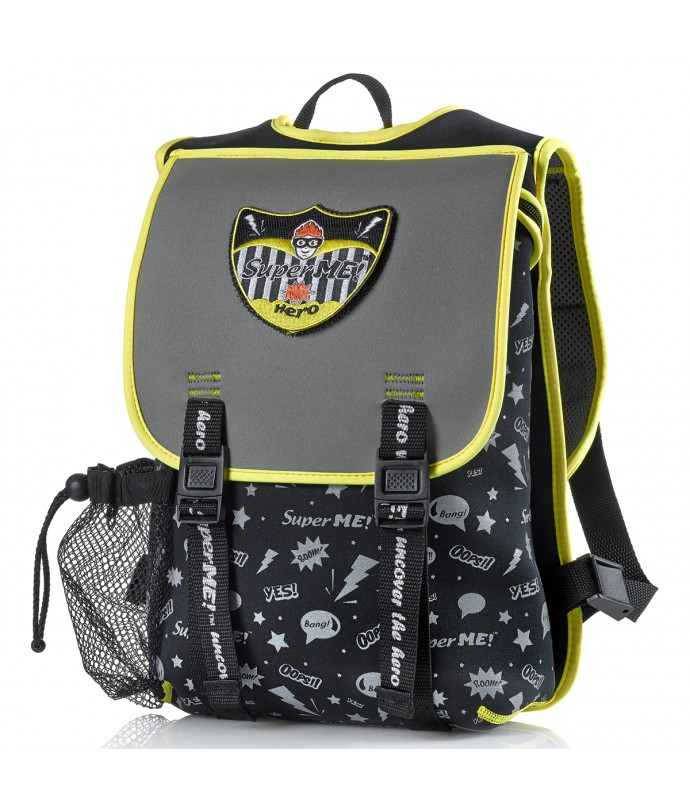 c76283a8663b Sold out. Tap image to zoom. Tap image to enlarge. Ninja Graffiti Cape Kids  Backpack