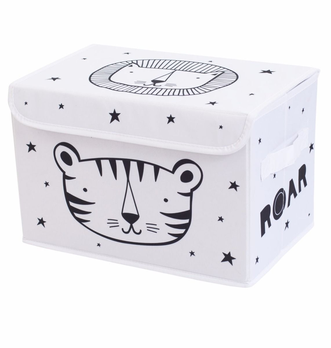 Tap Image To Enlarge. Roar Pop Up Storage Box